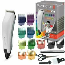 Remington Complete Colour Cut clipper Set Hair Grooming Trimmer 16 piece kit new