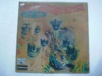 TEN YEARS AFTER UNDEAD deram stereo I'm going home RARE LP RECORD 1968 INDIA vg-