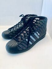 Adidas Men 12 Reflective Snakeskin Pro Model Xeno Basketball Shoes