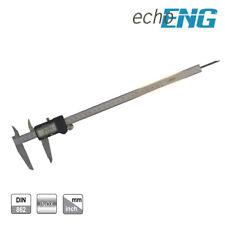 Calibro digitale a corsoio 0 - 300 mm Inox cassa plastica - SM 11 CCD3