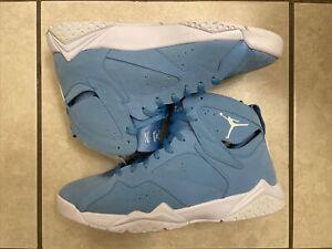 Size 11.5 - Jordan 7 Retro Pantone 2017
