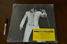 That's the Way It Is by Elvis Presley [Deluxe Box] [CD/DVD, 10 discs] SEALED