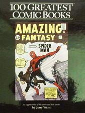 BOOK/LIVRE/BOEK/BUCH : 100 GREATEST COMIC BOOKS/B.D./STRIPVERHAAL/STRIP