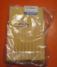 original Mazda 3 (BK) Y601-13-Z40,Filter,Luftfilter + Ford Focus,1,6l. TD-CD,