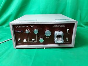 Olympus CLV Cold Light Source Supply AC10-L