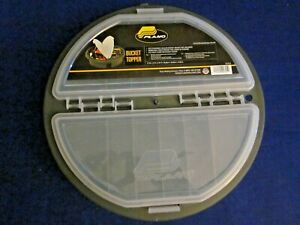 Plano Fishing Tackle Bucket Topper Model Number 725-001
