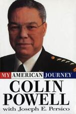 My American Journey: An Autobiography by Powell, Colin L., Persico, Joseph E.