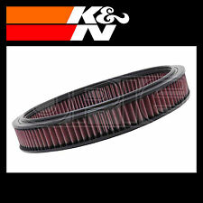 K&N E-2865 High Flow Replacement Air Filter - K and N Original Performance Part