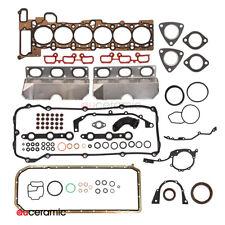 Engine Full Gasket Set for 01-06 BMW X3 X5 Z3 325ci 325xi 330i 530i E46 E53 M54