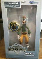 Disney Kingdom Hearts Diamond Select Goofy 6in Action Figure