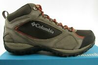 COLUMBIA ACCESS POINT II MID WATERPROOF MEN'S techlite HIKING SHOES, YM5380-231