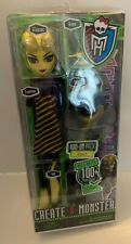 MONSTER HIGH 2012 INSECT CREATE A MONSTER ADD ON PACK MATTEL FASHION NRFP