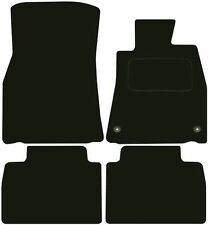 Lexus Ls600H DELUXE QUALITY Tailored mats 2007 2008 2009 2010 2011 2012 2013 201