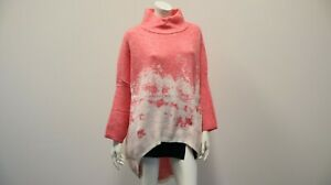 Chic Designed Wool and Cashmere Blended Knit Top Jumper with Turtle Neck