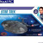 Polar Lights 966M 1/1000 Star Trek NX-01 Enterprise 2T Snap