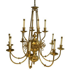 Livex Lighting 537302 Chandelier