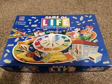 GAME OF LIFE. VINTAGE. BOARD GAME BY MB 👍👍