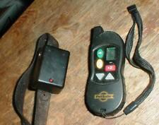 Petsafe Dog Remote Trainer RFA-467 Transmitter & GENERIC Receiver Bark Collar