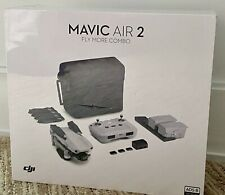 DJI Mavic Air 2 Fly More Combo 48MP 4K Camera Quadcopter (Latest Model)