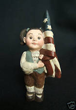 "Sarah's Attic Granny's Favorites ""Americana Katie"""