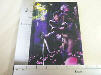 TENCHU SAN 3 Complete Game Guide Japanese Book Play Station 2 KD1188*