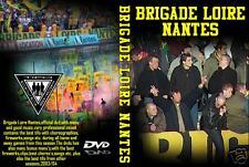 DVD BRIGADE LOIR NANTES (ultras,ultra,tifo)
