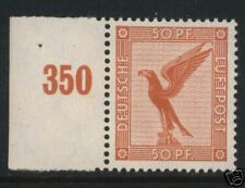 Germany #C31 NH Mint Superb