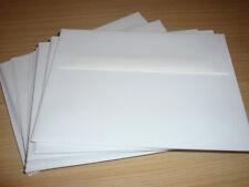 "Envelopes x 20 - A7 5"" x 7"" White Square Flap for Invitations"