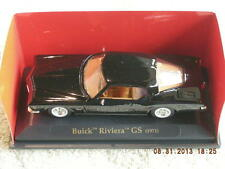 94252BK 1971 Buick Riviera GS Car NEW IN BOX
