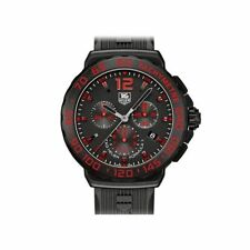 Men's TAG Heuer Formula 1 Quartz (Battery) Adult Watches