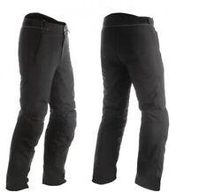 Pantalone Dainese New Galvestone gore-tex da moto impermeabile NERO