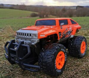 B-WARE !! RC Monster Truck X-WOLF ferngesteuertes Auto Geländewagen Pick Up