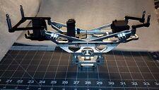 1/10 crawler frame aluminum custom projects Wraith AX10 SCX10