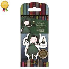 Gorjuss Rubber Mini Stamps *NIGHTLIGHT* Little Girl Card Making Sleepy - 34