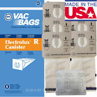 18 Electrolux Canister Vacuum Cleaner Style R Filter Bags 9000 8000 Renaissance