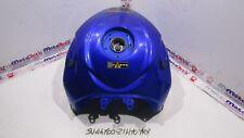 Serbatoio carburante Fuel tank Suzuki GSXR 1000 07 08 AMMACCATO GRAFFI