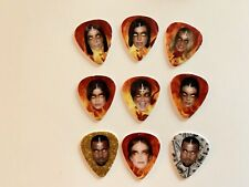 Gary Holt Kardashian Family Souvenir Pick Set Includes 2 Kanye Picks!