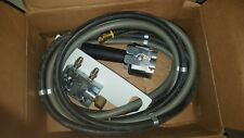 Zimmerman Intl Air Hoist -Upper and lower limiter with Hose and extra plate *NEW
