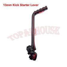 13mm Kick de démarrage levier starter démarreur Pour 50 90 110 125cc Thumpstar