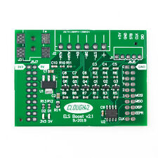 Clough42 Electronic Leadscrew Els Booster Pack Interface Pc Board