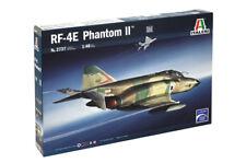 Italeri 2737 - 1/48 rf-4e Phantom II-nuevo