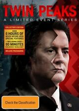 A Twin Peaks - Limited Event Series