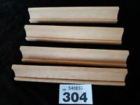 Vintage scrabble spears games orginal wooden Stands, easy to see the counters.