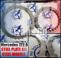 STEEL PLATE KIT,STEEL MODULE,STEEL SET,722.9,for Mercedes gearbox,Stahllamelle