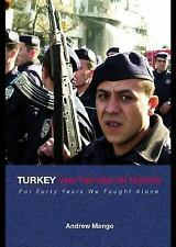 Turkey and the War on Terror:  For Forty Years We Fought Alone (Contem-ExLibrary