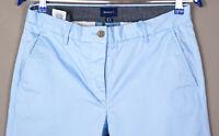 GANT Femme Standard Extensible Pantalon Chino Taille Ue : 40 UK:14 US:10 (W32