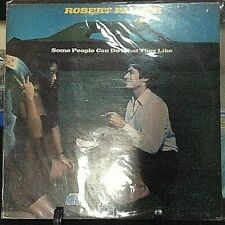 ROBERT PALMER Some People Can Do What They Like Album Released 1976 Vinyl USA