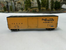 C-5 Good Grade N Scale Model Train Carriages
