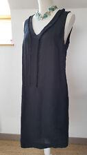 robe lin Caroll T.40 neuve valeur 130 €