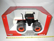 Case 4994 4WD   Dealer Edition   By Ertl  1/16th Scale